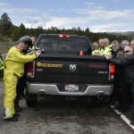 Shunpiker Gang Captured